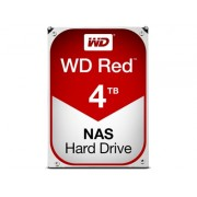 Outlet: Western Digital Red - 4 TB