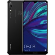 Huawei Y7 (2019) - 32GB - Zwart