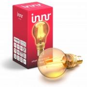 Innr Smart Lamp Filament Vintage standaardvorm - E27 - Zigbee 3.0