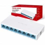 Switch MERCUSYS DESKTOP 8PORT 10/100Mbps
