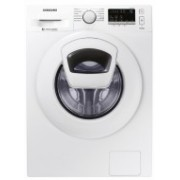 Samsung WW80K4430YW Independiente Carga frontal 8kg 1400RPM A+++ Color blanco lavadora