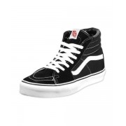 Vans Sk8 Hi Schuhe schwarz Gr. 34,5