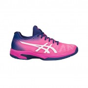 Asics Solution Speed FF Pink Women 36