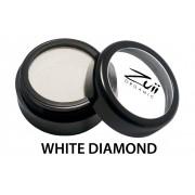 Zuii Organic - Bio Szemhéjpúder White Diamond 1,5 g