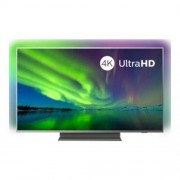 Philips 50PUS7504 - 50' Klasse 7500 Series LED-tv Smart TV Android 4K UHD (2160p) 3840 x 2160 Micro