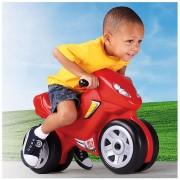 Motocicleta STEP2 Free Wheeling
