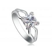 Szintetikus gyémánt gyűrű 200-7