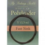 Darts Polyleader-Fast Sink 5'