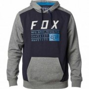FOX Sudadera Fox District 3 Midnight