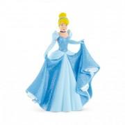 Bullyland 12501 Disney - Hamupipőke csillogó ruhában
