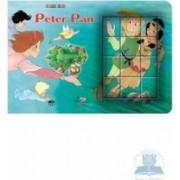 Cubopuzzle - Peter Pan