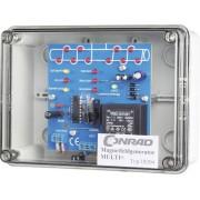 Generator camp magnetic anti-calcar MultiPlus, 5 m³/h, 1.2 W
