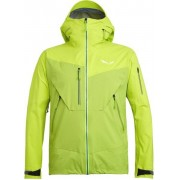 Salewa Antelao PTX 3L - giacca hardshell alpinismo - uomo - Light Green