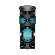 Sony MHC-V72D Sistema de Áudio Hi-Fi Bluetooth/CD/DVD/USB