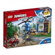 LEGO Juniors - City, Urmarire pe munte 10751