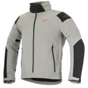 ALPINESTARS Jacket ALPINESTARS Lance 3L Waterproof Light Gray / Dark Gray