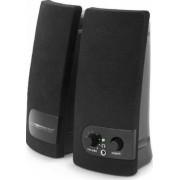 Sistem audio 2.0 Esperanza EP119 Boxe 6W Black