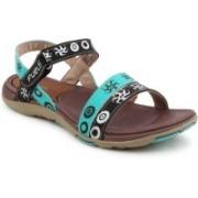 Fuel Women SeaGreen Sandals