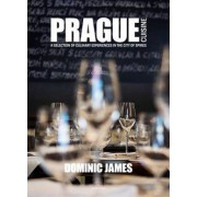 Sand dune Prague Cuisine – A Selection of Culinary Experiences in the City of Spires - Dominic James Holcombe