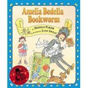 Amelia Bedelia, Bookworm, Hardcover/Herman Parish