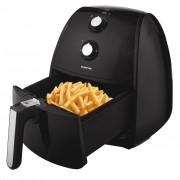 Inventum Friteuză cu aer cald 4 L, negru, GF400HL