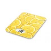 Beurer кухненска везна KS 19 lemon
