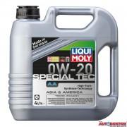 Special Tec AA 0W-20 motorolaj 4l