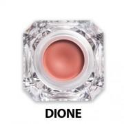 Zuii Organic Bio shea vajas arcpirosító és rúzs Dione