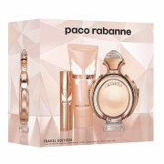 Paco Rabanne Olympea Комплект (EDP 80ml + EDP 10ml + BL 75ml) за Жени