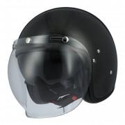 Astone Helmets Cafe Racer Fibra de Carbon Casca Moto Open Face Marime XL 59-60 cm