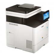 Samsung ProXpress SL-C4060FX Color Laser A4 Multifunction Printer, Print / copy / scan / fax, USB, LAN