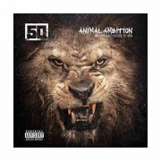 50 Cent - Animal Ambition: An Untamed Desire to Win - Deluxe edition (CD)