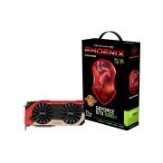 VGA Gainward GTX 1080 Ti Phoenix Golden Sample, nVidia GeForce GTX 1080 Ti, 11GB, do 1670MHz, DP 3x, DVI-D, HDMI, 36mj (426018336-3934)