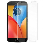 Motorola Moto E4 Plus tempered glass