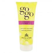 Kallos Cosmetics Gogo Refreshing gel za tuširanje 200 ml za žene