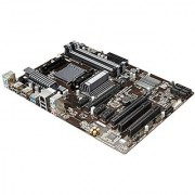 Gigabyte AM3+ AMD 970 SATA 6Gbps USB 3.0 ATX AM3+ Socket DDR3 1600 Motherboards (GA-970A-DS3P)