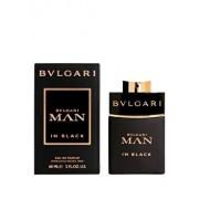 Apa de parfum Bvlgari Man In Black, 60 ml, pentru barbati