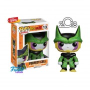 Cell Funko Pop Original Dragon Ball Z Anime Caricatura 2018