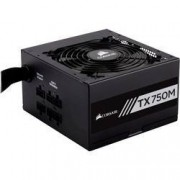 Corsair PC síťový zdroj Corsair TX750M 750 W ATX 80 PLUS® Gold