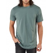 Mouli Ricky Tee Top Green L