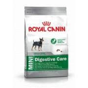 ROYAL CANIN MINI DIGESTIVE CARE - száraz táp érzékeny emésztésű, kistestű felnőtt kutyák részére 10 kg