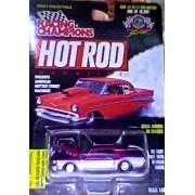 Racing Charmpions Hot Rod Magazine Drag Racing Series: #5 64 1/2 Ford Mustang