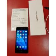Huawei P8 lite SS použitý komplet v záruce 9/2019