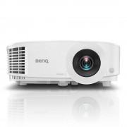 BenQ MW612 Proyector para escritorio 4000lúmenes ANSI DLP WXGA (1280x800) Blanco videoproyector