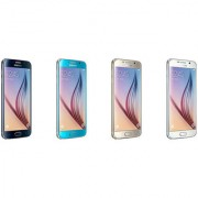 Refurbished Samsung Galaxy S6 3GB 32GB Mix Color (6months Seller Warranty)