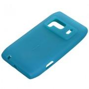 Nokia Silicon Cover N8 Kék