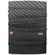 H.A.D. Multifunktionstuch Primaloft Carbon Bandana Stirnband Schal Headband Tuch Halstuch