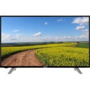 Telefunken TV TELEFUNKEN AURUM43UHD-B (LED - 43'' - 109 cm - 4K Ultra HD - Smart TV)