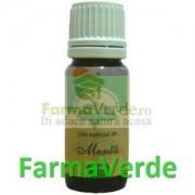 Ulei Esential de Menta 10 ml Herbavit