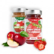Jammy Spread 220g - GymBeam